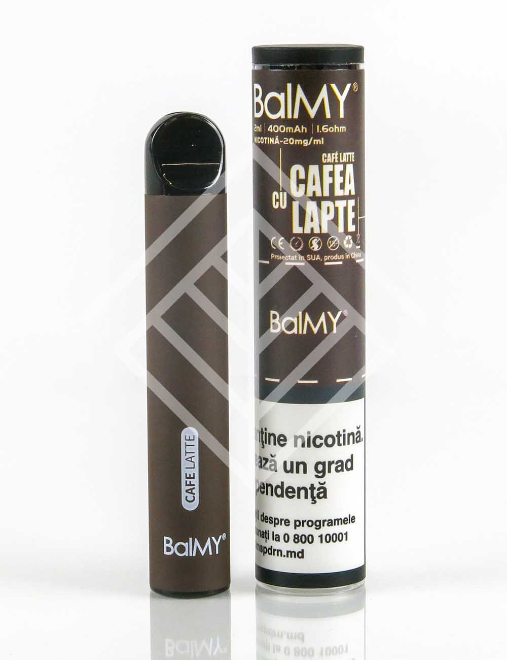 BalMY500 Cafe Latte