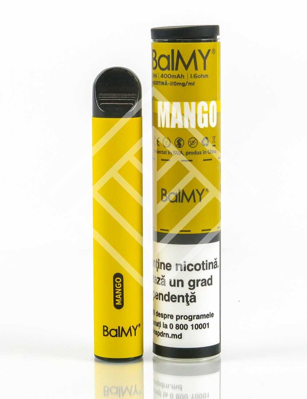 BalMY500 Mango