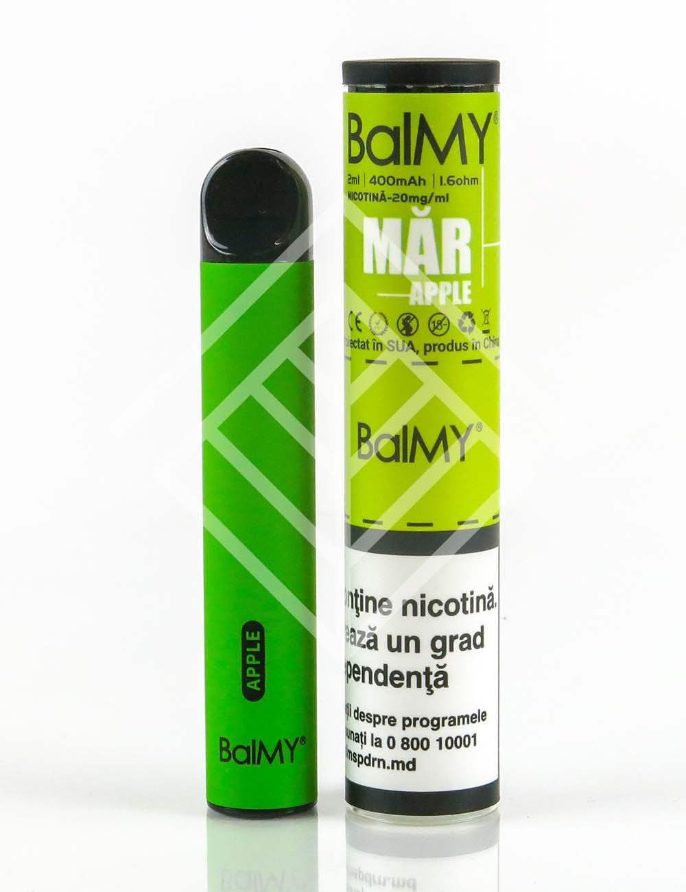BalMY500 Apple