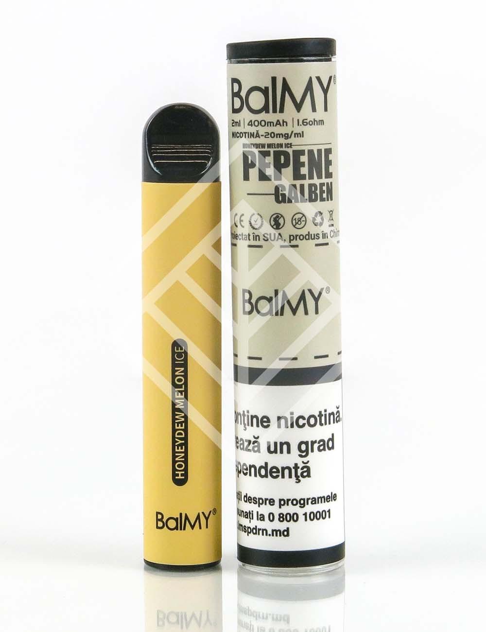 BalMY500 Honeydew Melon Ice