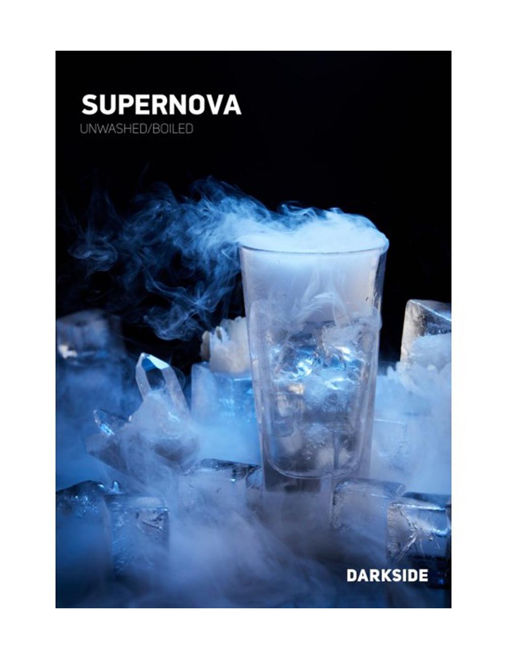 Supernova Medium