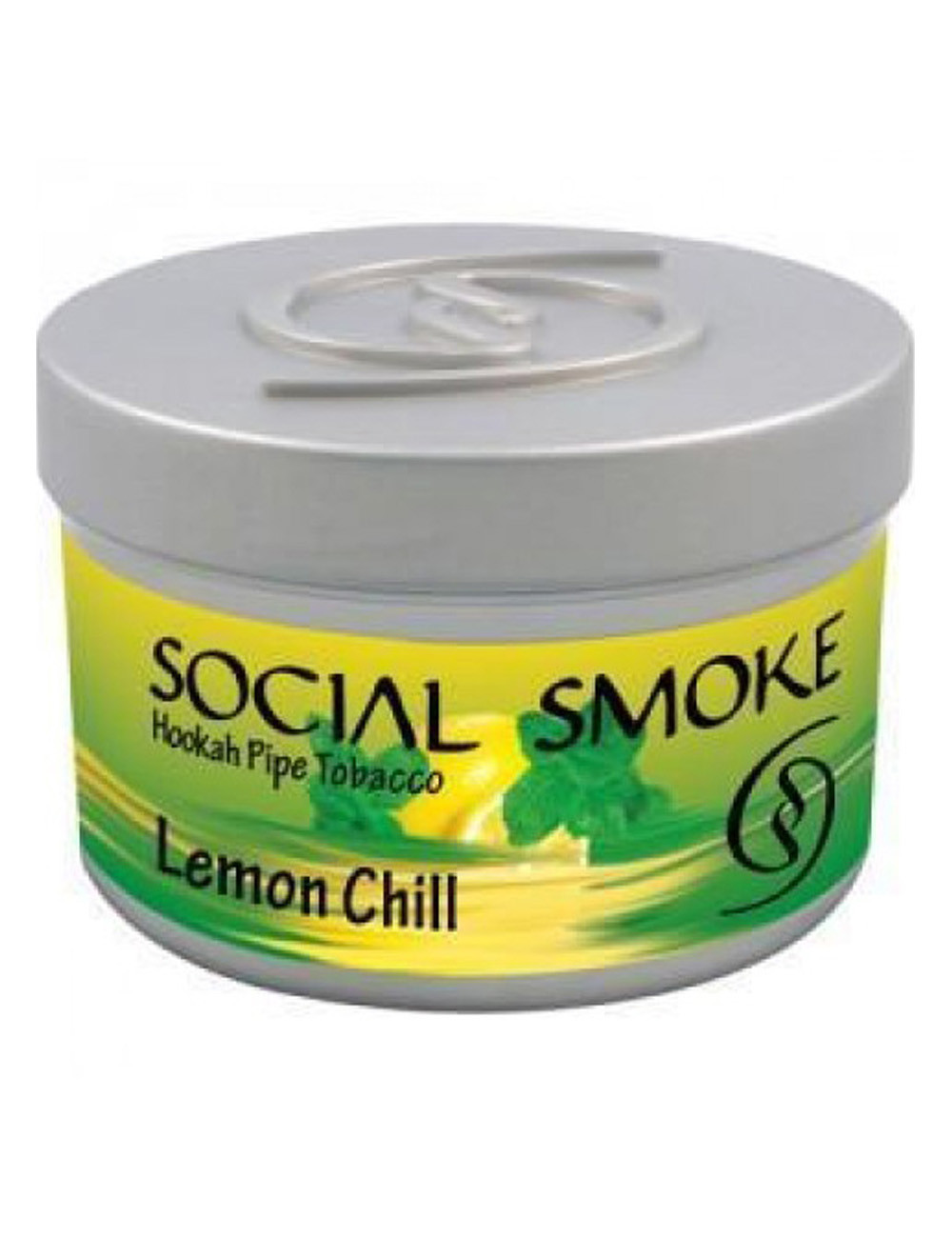 Lemon Chill