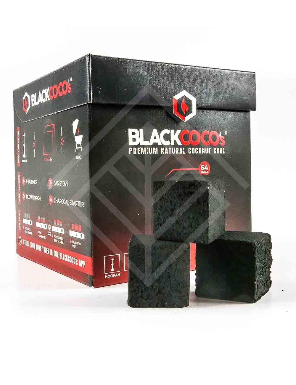 Blackсoco's